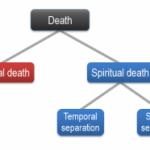Spiritual death paper