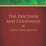 Structured Edition of the Doctrine and Covenants, draft 2