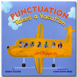 PunctuationTakesAVacation