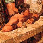 2 Nephi 3—Four Josephs