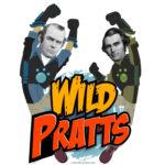 Wild Pratts: Activate Preacher Powers!